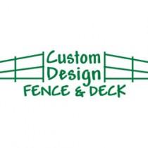 Custom Design Fence And Deck O Fallon United States
