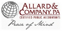 Allard Financial Advisors, LLC
