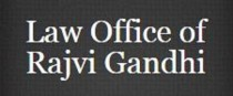 Law Office of Rajvi Gandhi